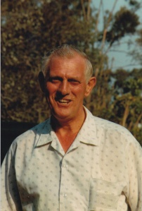 William Lister (Dad) 1995