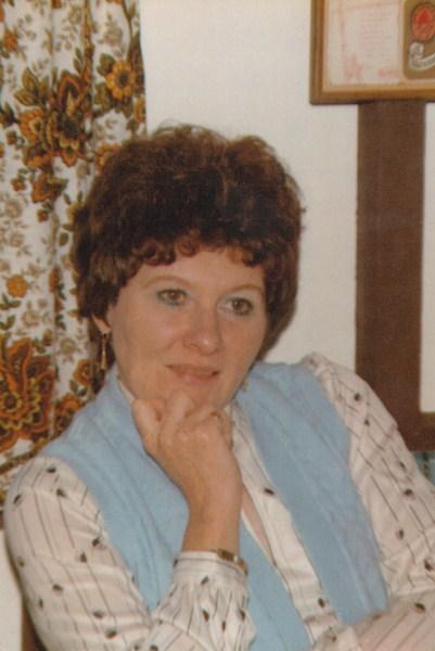 Mum 1980