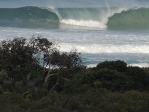 Rolling Ocean waves 3 July 29 (Copy)