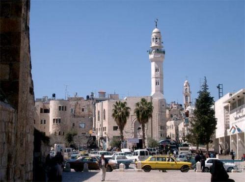 In Search if ..Jerusalem