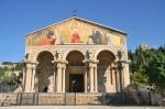 church of all nationsjerusalem