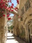 Old Jerusalem, JewishQuarter