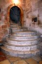 Stairway to Calvary, Church of the Holy Sepulchre