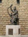 Statue of KingDavid