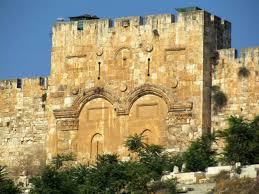 In Search of...Jerusalem
