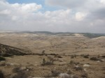 The south of mount Hebron, ISRAEL