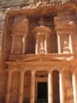 Close up of the Treasury, Petra(Copy)