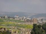Roman Ruins of Jerash