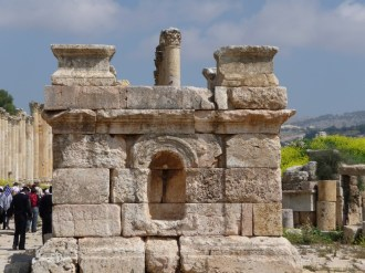 Jerash, Roman Ruins