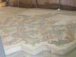 Floor mosaic, Mt Nebo(Copy)