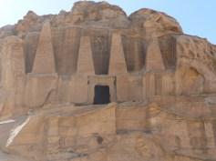Petra 'buildings