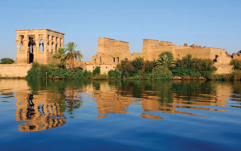 In Search of….Part 18 – Arrested Cruising the Nile   (3/6)