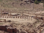 Roman Ruins atPetra