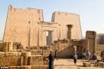 Temple of Horus atEdfu