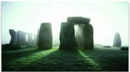 #Through th Portal Stones