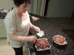 #Susan's SpecialBoiled FruitCake